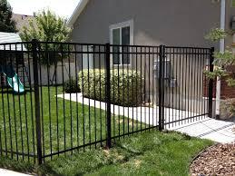 singleton fence ornamentalironfence