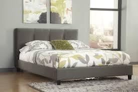 Espresso Bedroom Furniture Sets Ashley Masterton Espresso Upholstered Bed Bernie U0026 Phyl U0027s Furniture