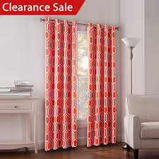 beckham hotel collection and coral curtains u2013 ease bedding with style