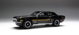 68 mustang california special look 2015 matchbox 68 ford mustang gt cs in black the
