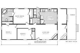 oakwood mobile home floor plans home making plan