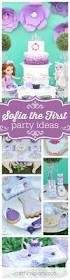 296 best sofia the first party ideas images on pinterest