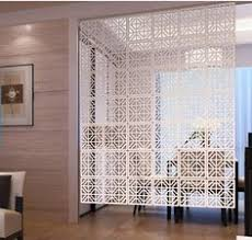 Privacy Screen Room Divider by 50 Clever Room Divider Designs Hanging Room Dividers Office