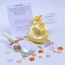 Crystal Keepsake Box Say