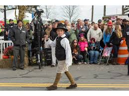 historical thanksgiving parade in plymouth celebrates 18th year