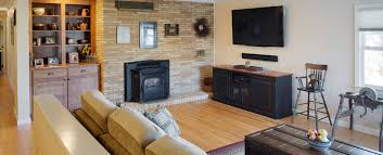 fireplace trends create warmth with this season s hot fireplace trends