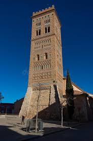 unesco si e la torre di san martin nello stile mudejar è un patrimonio mondiale