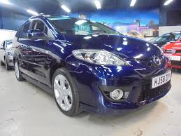 cheap mazda cars used mazda 5 cars for sale motors co uk