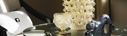crystal home accessories lalique crystal decorations vases
