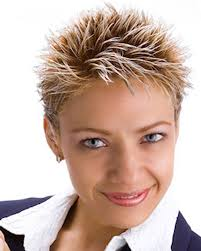 short spiky haircuts u0026 hairstyles for women 2018 page 5 of 10