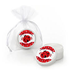 ladybug baby shower favors modern ladybug baby shower decorations theme babyshowerstuff