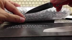 unboxing of a cool knife youtube