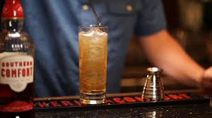 Southern Comfort Drink Soco And Ginger Youtube