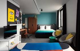 decoration chambre hotel deco chambre hotel design