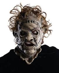 Texas Chainsaw Halloween Costumes Leatherface Costume Guide Man Faces