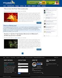 most advanced seo optimized atb responsive blogger template free