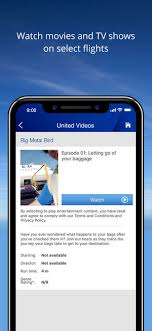 air r ervation si e united airlines on the app store
