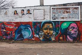 in chicago obama s legacy is visible bleader click to enlarge obama murals 6 jpg
