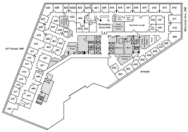 Embassy Floor Plan by The Office Search Listings