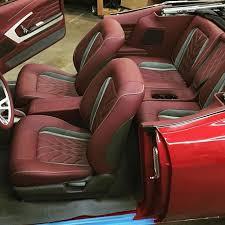 Custom Fiberglass Interior 496 Best Kustom Auto Interiors Images On Pinterest Car Interiors
