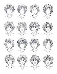 shonen hairstyles drawings of anime boy hairstyles note9 info