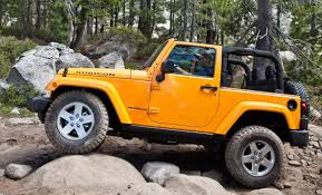 jeep rubicon offroad jeep wrangler off road best cars news