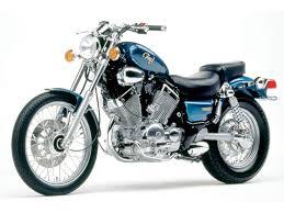 yamaha 535 virago cerca con google motorcycles pinterest