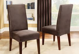 Dining Room Chair Cover Magnificent Ideas Dining Room Chairs Covers Pretty 11 Chair Covers
