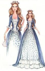 barbie princess pauper written heart barbie
