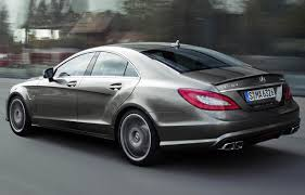 mercedes cls63 amg price mercedes cls usa price