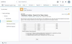 List Of Call Centers Upgrading To Lightning If You Were Already Using Talkdesk For