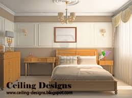 200 Bedroom Ceiling Designs Gypsum Design For Bedroom