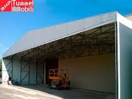 capannone in pvc usato capannoni in pvc usati vendita coperture pvc di bmp tunnel mobili