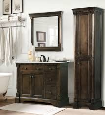 Bathroom Vanities 22 Inches Wide by Legion 36 Inch Antique Single Sink Bathroom Vanity In Antique