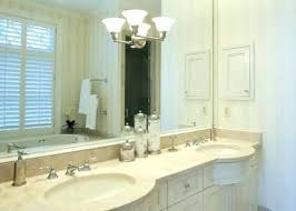 Above Mirror Vanity Lighting Mirror Bathroom Vanity Fancy Bathroom Vanity Mirrors Home Decor