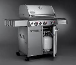 weber grills black friday sale amazon com weber genesis 6570001 s 330 stainless steel 637