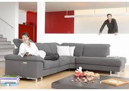 canapé d angle contemporain acheter votre salon d angle contemporain fixe ou relax en tissus