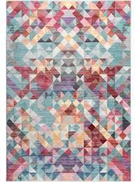 benuta tappeti tapis visconti multicouleur 250x350 cm 縲 acheter