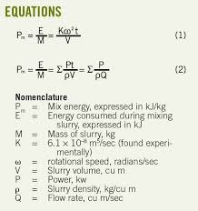 mechanical energy equation ma