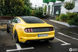 2015 mustang rtr ford mustang rtr 2015 1 october 2016 autogespot