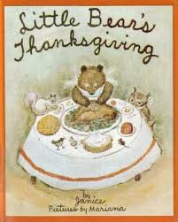 s thanksgiving by janice brustlein