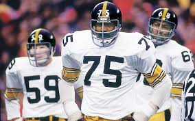 The Steel Curtain Defense Pete The Way They Play Today Stinks