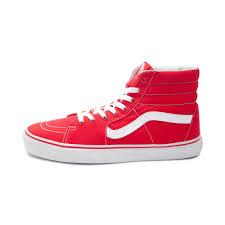 womens vans boots vans sk8 hi skate shoe