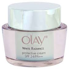 Bedak Olay olay olay total effects 7 in one day touch of foundation spf