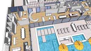 all star dream house with indoor basketball court on vimeo