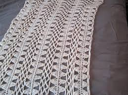 hairpin lace ravelry woman s hairpin lace shawl pattern by heart design team