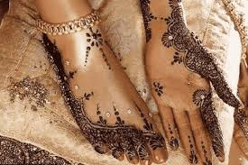 10 gorgeous henna tattoos
