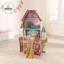 kidkraft belle enchanted dollhouse dollhouses amazon canada