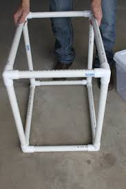 Diy Pvc Patio Furniture - water table