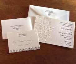 modern hindu wedding invitations indian letterpress wedding invitation designs hindu inspired